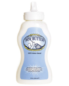 Boy Butter H2o Squeeze – 9 Oz | Buy Online at Pleasure Cartel Online Sex Toy Store